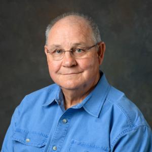 J. Berton Fisher, Ph.D.